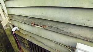 denver siding repair